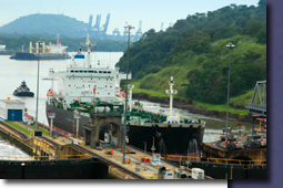 SHIPS AND YACHTS REGISTRATION IN PANAMA